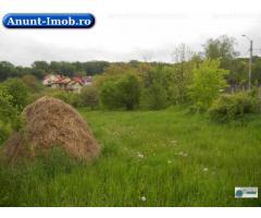 Anunturi Imobiliare De vanzare teren intravilan in zona Platou