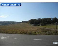 Anunturi Imobiliare De vanzare teren rezidential  in Tirgu Mures