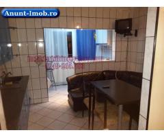 Anunturi Imobiliare Apartament (liber) 2 camere mobila utilat