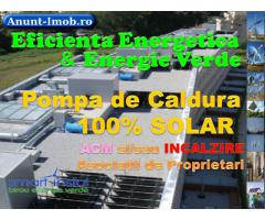 Anunturi Imobiliare Energie Verde & Eficienta Energetica