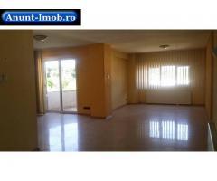 Anunturi Imobiliare Ofer spre inchiriere apartament cu 3 camere