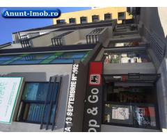Anunturi Imobiliare 76 mp spatiu la Bulevardul 13 sept.,,pret 750 euro