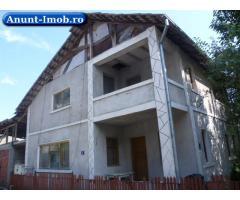 Anunturi Imobiliare STATIUNEA PUCIOASA ULTRACENTRAL, CASA P+M+GARAJ