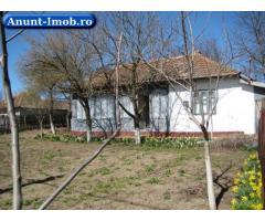 Anunturi Imobiliare Casa de vanzare Ileana  Calarasi