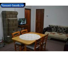 Anunturi Imobiliare Inchiriez apartament Sinaia - Furnica