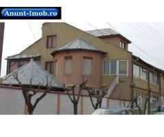 Anunturi Imobiliare MANGALIA, D+P+1E+M,CENTRAL,sau schimb cu ap in Cta
