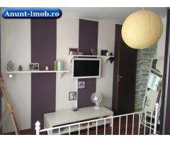 Anunturi Imobiliare Apartament 3 camere de inchiriat bloc nou