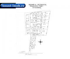 Anunturi Imobiliare Loturi 331-865 mp in Ansamblul Mihailesti Parc