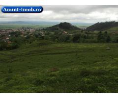 Anunturi Imobiliare Teren 7 Izvoare, Sacele, Brasov