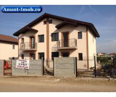 Anunturi Imobiliare Vila la Cheie comuna Berceni