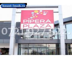 Anunturi Imobiliare PIPERA Plaza Strip Balta Verde