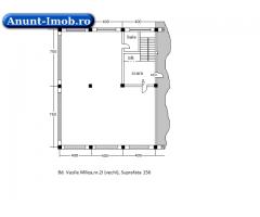 Anunturi Imobiliare Proprietar inchiriez spatiu 156 mp