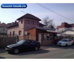 Anunturi Imobiliare Vand casa si spatiu comercial central Craiova