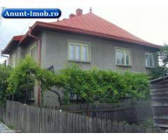 Anunturi Imobiliare Casa in Radauti plus teren