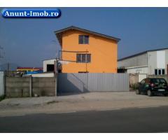 Anunturi Imobiliare Inchiriez birouri + mansarda