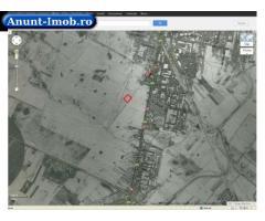 Anunturi Imobiliare Teren intravilan iesire din Bucuresti Sud