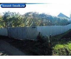 Anunturi Imobiliare Proprietar vand casa si teren 4000m