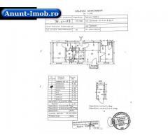 Anunturi Imobiliare Ocazie! Apartament 3 camere Fetesti ultracentral
