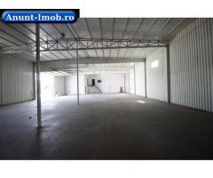 Anunturi Imobiliare Spatiu productie, depozitare si birouri