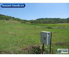 Anunturi Imobiliare Vand parcele de teren cu proiect