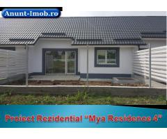 Anunturi Imobiliare Case in RATE Berceni !! Concept nou MYA Residence 4