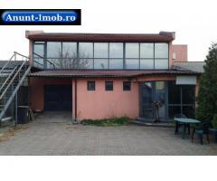 Anunturi Imobiliare Inchiriez spatiu in Targoviste