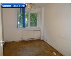 Anunturi Imobiliare Apartament 3 camere semidecomandat, Baba Novac