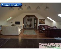 Anunturi Imobiliare Casa Vis-Vila noua ( Onesti) , conditii deosebite