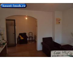Anunturi Imobiliare Casa Vis-Casa renovata in zona primariei Onesti