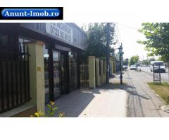 Anunturi Imobiliare inchiriez spațiu comercial